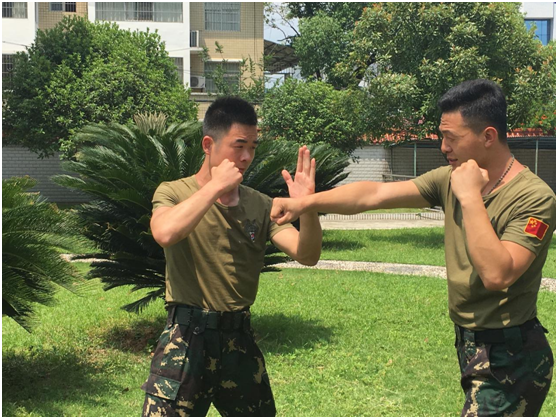 湖南省中军控险教育科技有限公司