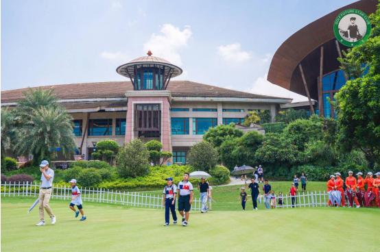 升学邂逅高尔夫―高星汇・首届青少年高尔夫教育国际论坛开幕在即
